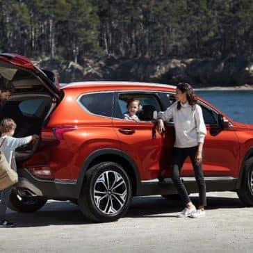 2019-Hyundai-Santa-Fe-in-Lava-Orange