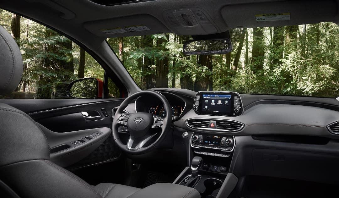 2019-Hyundai-Santa-Fe-interior-cabin
