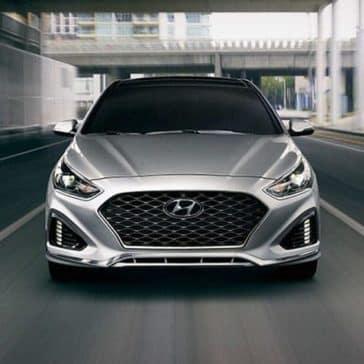 2019-Hyundai-Sonata-Front-Exterior