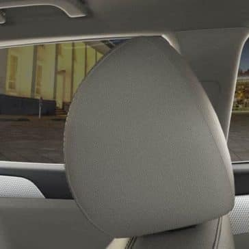 2019-Hyundai-Sonata-Interior-Headrest