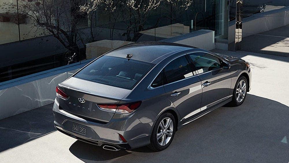 2019-Hyundai-Sonata-Top-View