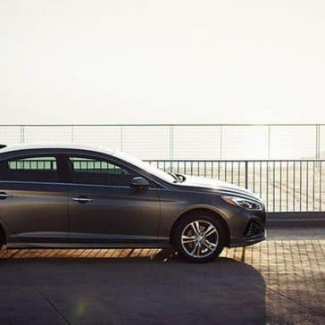 2019-Hyundai-Sonta-Parked-by-Water
