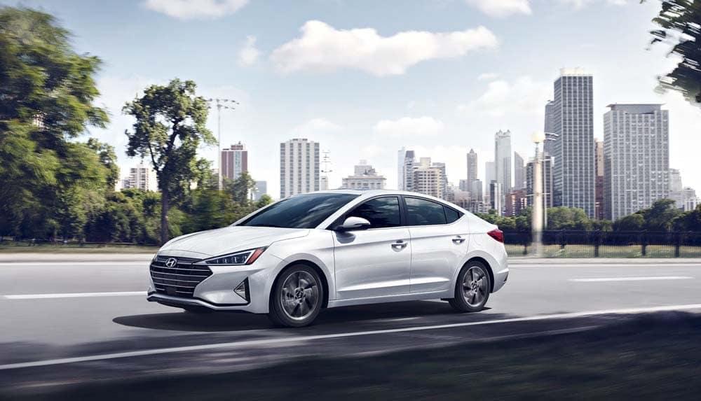 Sonata Vs Elantra >> 2019 Hyundai Elantra Vs 2019 Hyundai Sonata Lithia