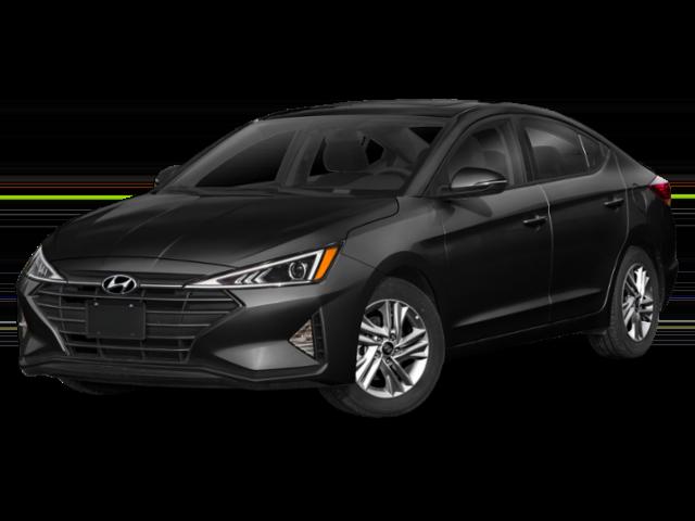 2020 Hyundai Elantra comparison thumbnail