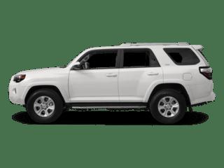Toyota-4Runner-White