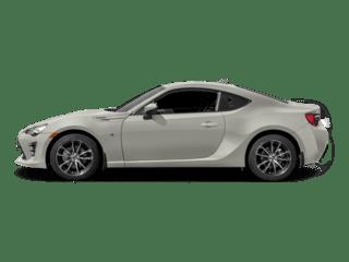 Toyota-86-White