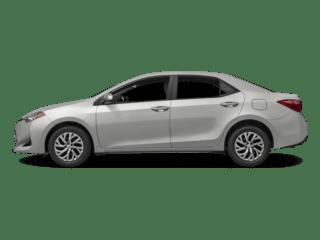 Toyota-Corolla-White