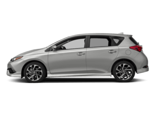 Toyota-CorollaiM-White