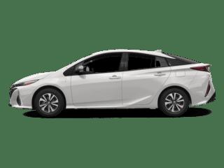 Toyota-PriusPrime-White