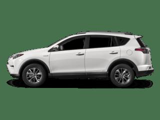 Toyota-RAV4Hybrid-White