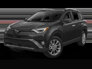 2018 Toyota RAV4 (Gas)