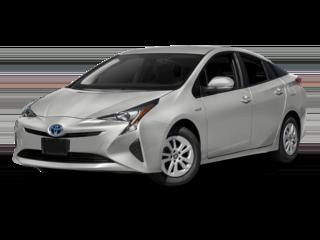 2018 Toyota Prius LB