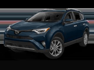 2018 Toyota RAV4 (Hybrid)