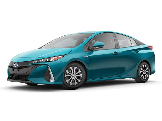 2021 Toyota Prius Prime LE Hybrid