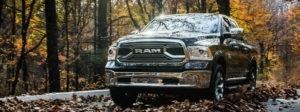 2017 Ram 1500 Limited