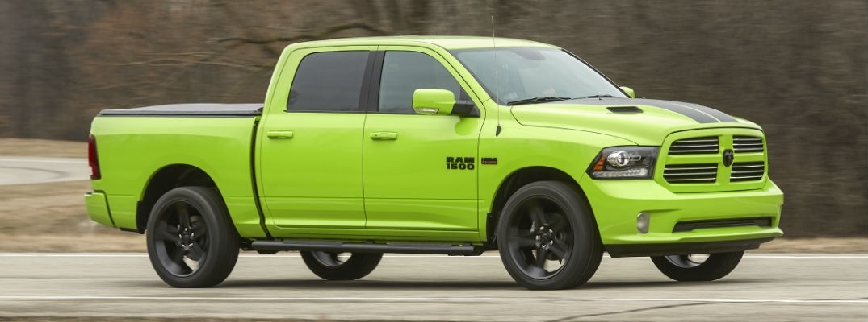 2017 Ram 1500 Sublime Sport Austin TX | Mac Haik Dodge ...