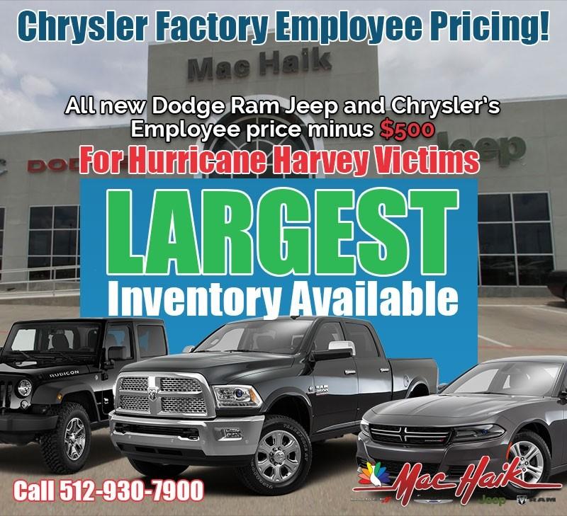 Harvey chrysler dodge jeep