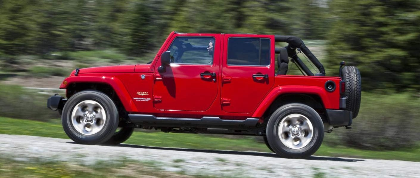The Spectacular 2014 Jeep Wrangler Unlimited Sport RHD (Right Hand Drive)  Is Now Available To The Greater Austin Area Through Mac Haik Dodge Chrysler  Jeep ...