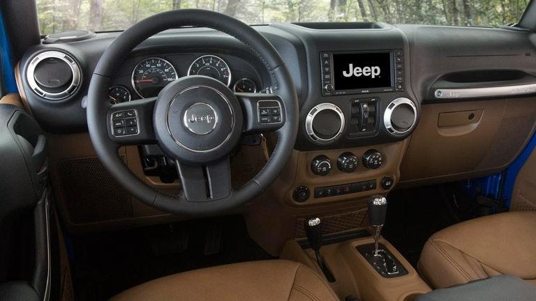 2015-JEEP-Wrangler-Unlimited-B1 | Mac Haik Dodge Chrysler Jeep Ram