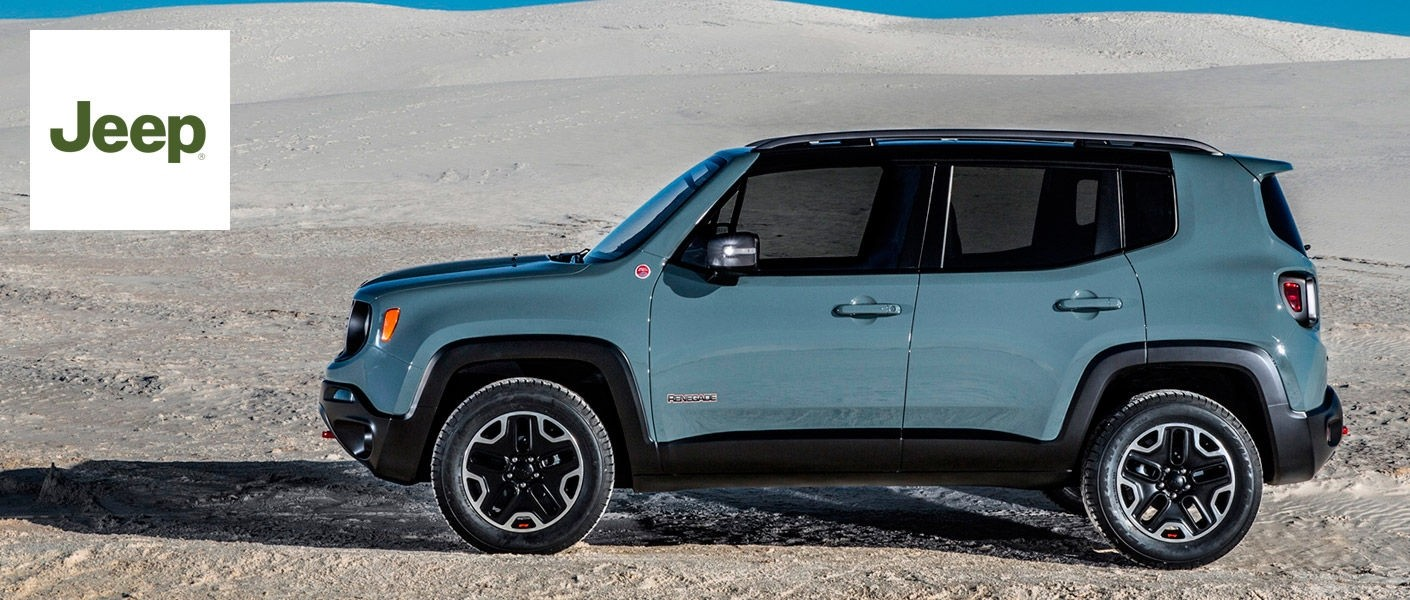 2015 Jeep Renegade Austin Tx Mac Haik Dodge Chrysler