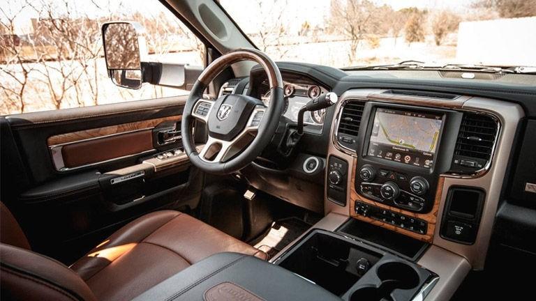 2015 Ram 2500 Towing Capacity >> 2015 Ram 2500 Austin TX for Sale in Georgetown, TX | Mac Haik Dodge Chrysler Jeep Ram Georgetown