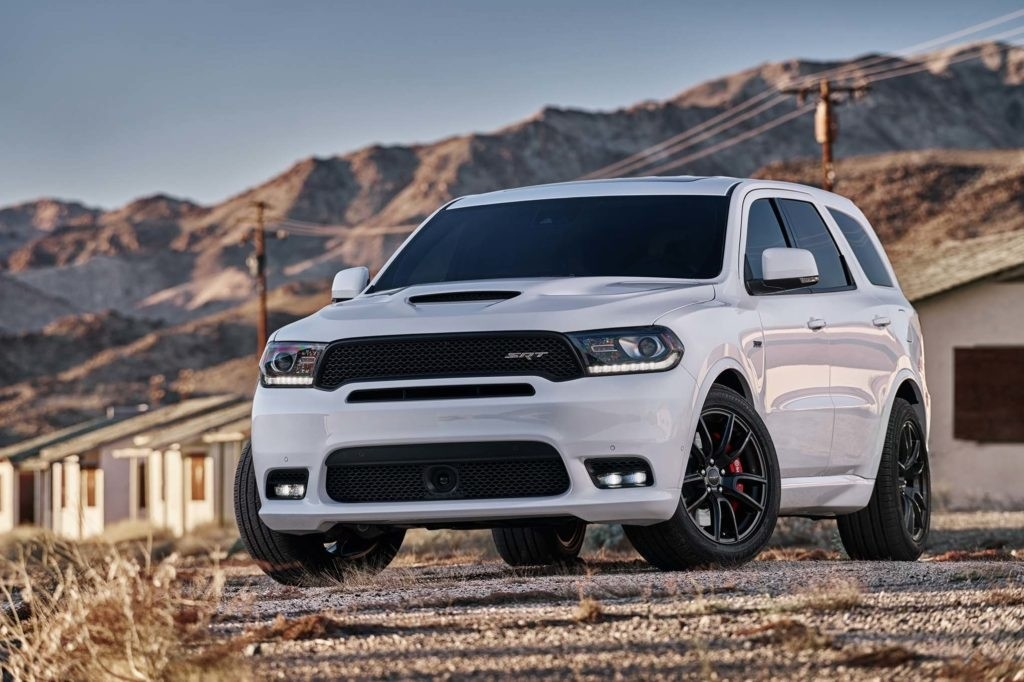 2018 dodge lineup. exellent dodge dodge goes all in on 2018 srt lineup austin tx with dodge