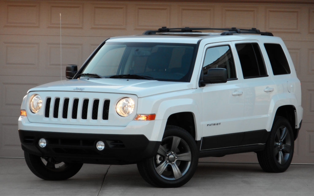 2015 Jeep Patriot Latitude Austin TX For Sale In Georgetown, TX