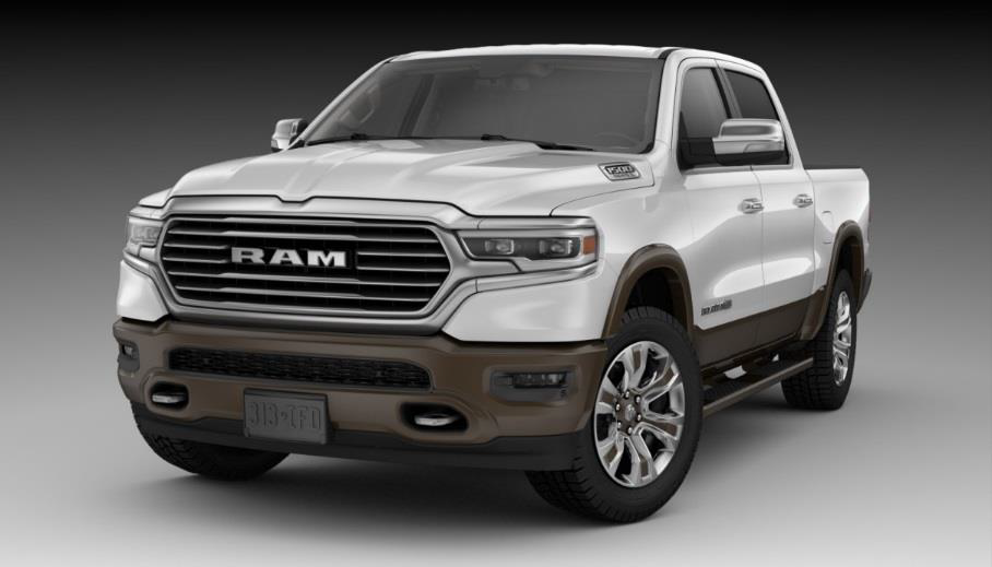 New 2019 Ram 1500 Laramie Longhorn - Austin Area Dealership Mac Haik