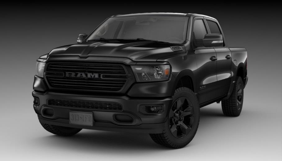 New 2019 Ram 1500 Lone Star Austin Area Dealership Mac Haik Dodge