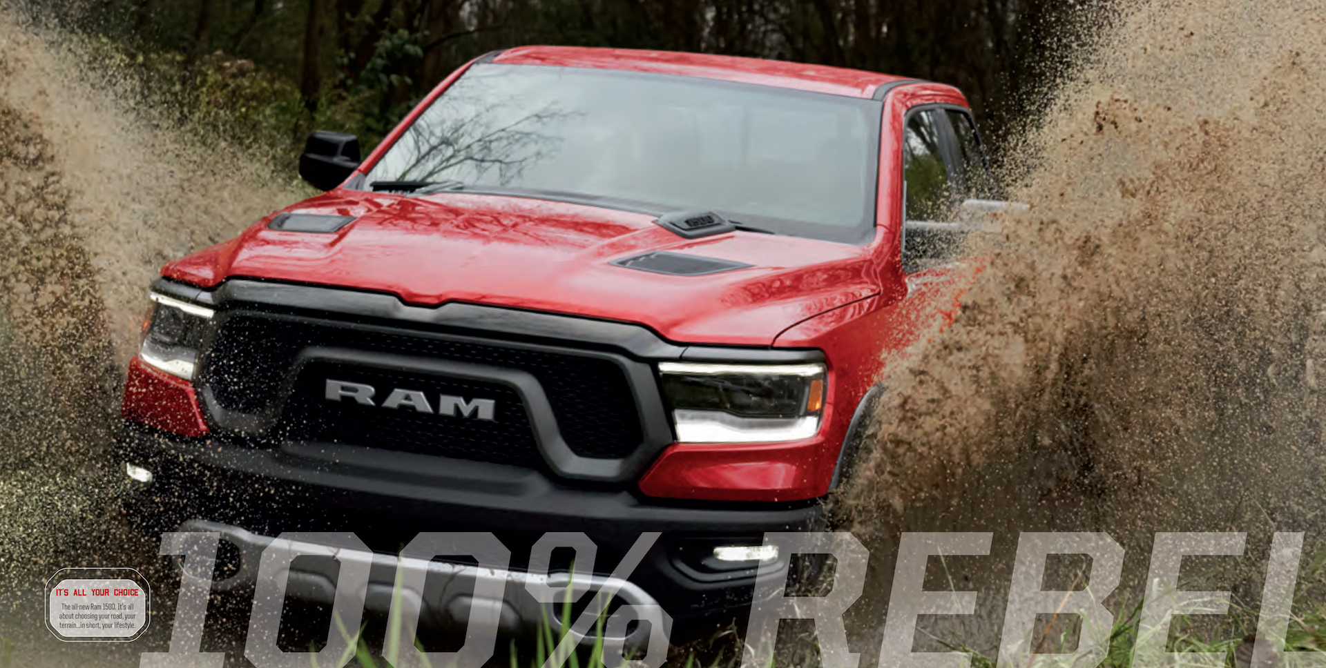 Introducing 2019 Ram 1500 Rebel Features And Equipment