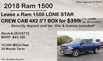 2018-ram-1500-lease-specials-austin-tx-js105772