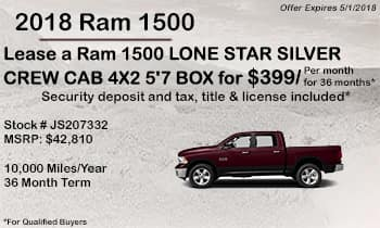 2018-ram-1500-lease-specials-austin-tx-js207332