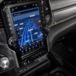 2019 ram 1500 limited 12 inch uconnect touchscreen