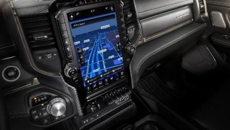 Introducing: All-New 2019 Ram 1500 Limited | Mac Haik Dodge