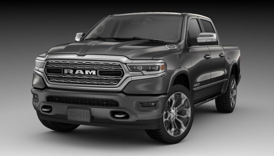 introducing all new 2019 ram 1500 limited for sale in georgetown tx mac haik dodge chrysler. Black Bedroom Furniture Sets. Home Design Ideas