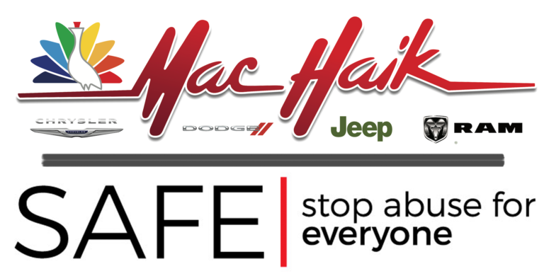 Mac Haik SAFE Event