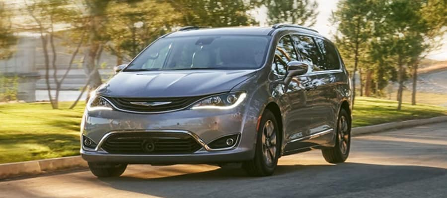 Chrysler for Sale in Jollyville Texas Pacifica