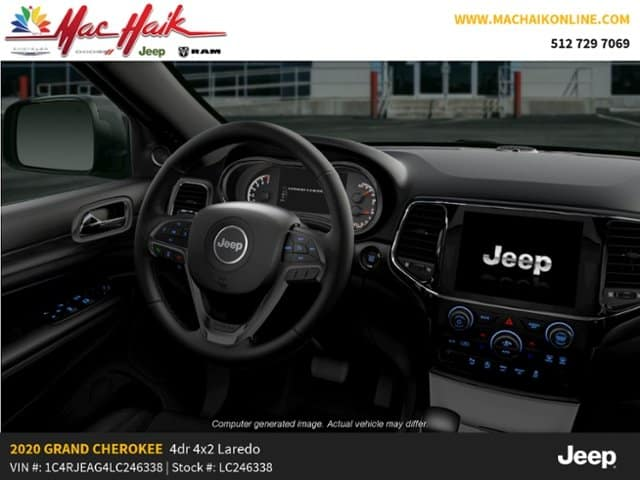 jeep grand cherokee for sale bastrop texas 2020