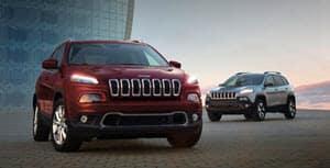 Jeep Lease Deals near Evanston IL