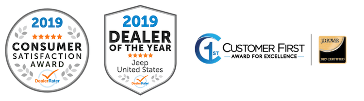 Dealership Awards