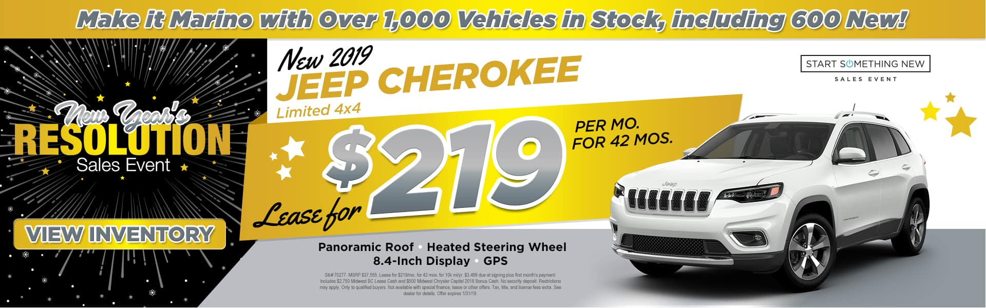 Chrysler Jeep Dodge Ram Dealer Chicago Il Marino Cjdr Car Parts Diagram Cherokee Xj Instrument Panel Components
