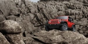 2017 Jeep Wrangler vs Jeep Wrangler Unlimited