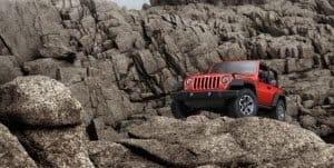 Jeep Dealer Chicago, IL