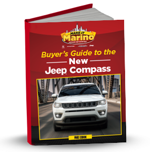 Buyer's Guide to the New Jeep Compass