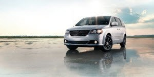 Dodge Grand Caravan Maintenance Schedule