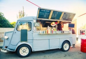 Best Food Trucks near Chicago