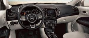 2018 Jeep Compass Technology