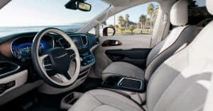 2018 Chrysler Pacifica Review