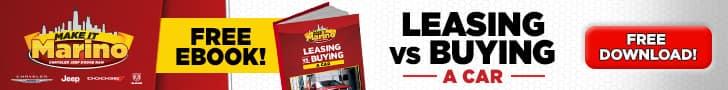 Leasing vs Buying eBook