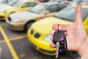 Certified Pre-Owned Cars vs Used Cars